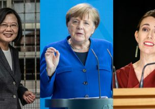 なぜ、コロナ対策で成功している国のリーダーには女性が多いのか?